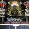 九品仏(浄真寺)のお地蔵さん
