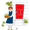 美味しくな〜れ!家庭菜園で自分の野菜を育ててみよう😊