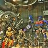 「チャトチャック ウィークエンドマーケット(Chatuchak Weekend Market)」~他の市場とは違う、バンコク最大規模のマーケット!!