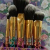 tarte - treasured tools brush set