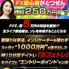 生ライブで即5万円獲得のエントリーポイントを公開!