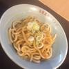 #元号越しそば カラスミ油そば令和edition  #はてなブログ