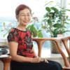 上野千鶴子と林真理子――バカ女の総元締めふたり