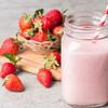 健康にいい!イチゴスムージーに含まれる栄養と健康効果9選について
