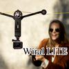 【GoPro】新しい空撮の可能性!Wiral LITEがすごい!【iPhone】