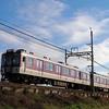 秋桜は鉄道と調和させられますか?桑名付近の秋桜