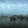 【51歳新入社員】豪雨、風、難コース、最悪な1日