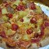 父の日☆手作りピザ