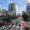 バンコクの天気と気候のまとめ。旅行にベストなシーズンは何月?