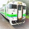 新十津川駅とキハ40の思い出^^…2017年札沼線
