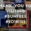 文学フリマ東京:お礼と出店レポート(長文)