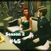 【Sims4】#45 大女優の正体【Season 2】
