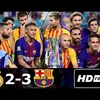 Real Madrid vs Barcelona 2-3 - Goals & Highlights - El Clasico Miami - 30.07.2017 HD