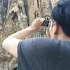 サグラダファミリア: ガウディ建築最高傑作に旦那が呆然/スペイン・バルセロナ旅行記