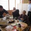 103歳!!お好み焼きパーティー!