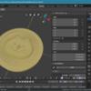 Blender 2.80 で作った 3D モデルを Unity にインポートする