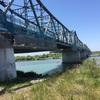 『掛塚橋』遠州サーフ(遠州灘)海釣り完全攻略マップ