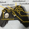 Unity:Xbox Elite ワイヤレス コントローラーの入力を処理する