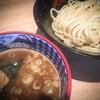 三田製麺所 つけ麺並あつ盛