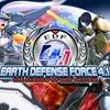 『地球防衛軍4.1』で通信で言及されるEDF陸戦部隊