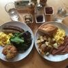 ポートランド旅行⑤ 4日目 リッチな朝食・ジーンズ・エースホテル
