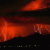登山で雷に遭ったときの対策!天候悪化でビバークになったら!?