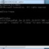 Python:DjangoRestApi初期設定