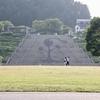 レンタルバイクで日帰り旅行に行ってきた【関東/神奈川/宮ヶ瀬湖】