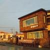 挟才海水浴場が見えるレストラン、済州「エナベリ」*日本語対応可能