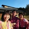 宮沢湖温泉でゆっくり過ごした<東京観光2日目>