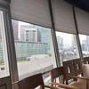 東京會舘の展望レストラン「銀座スカイラウンジ」で、55周年特別メニュー提供中!