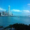 香港に行ってきましたよ~!