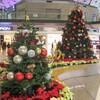 【香港:香港島】 クリスマスツリーコレクション 2017
