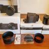 変態カメラ SIGMA dp3 Quattroがやってきた
