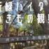 岡山空港近く「日応寺自然の森」で新緑ハイクといきもの観察。道迷い注意!