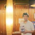 第487回 株式会社カンディハウス 道央支店 マネージャー 白鳥 孝さん