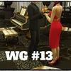 【Sims4 WG】#13 覚悟