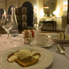 Victoria Falls Hotel(ビクトリアフォールズホテル) : ディナー Livingstone Room