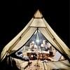 【農キャンプ】三浦半島のとある場所。ひっそりと静かなキャンプは最高だ。