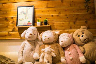【賃貸DIY】杉板でカフェっぽい壁を作ってみよう!しかもたったの2000円。