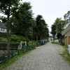 ノルウェー「ベルゲンの郊外~Gamle Bergen~」の思ひで…