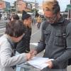 こども未来館、市民が決める直接署名 残り1.5日間