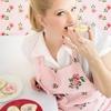 クッキーは「生」のまま食べるのがアメリカ女子流?