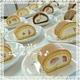 サークル活動第13回報告(σ≧▽≦)σふわっふわロールケーキ♪