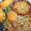 北海道土産の蟹味噌ラーメン(袋麺)を食べてみる!