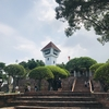 【台湾旅行】台湾散歩  安平古堡を見学