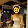 結婚式の謝辞