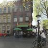 オランダのランチには美味しいベーグルを!<Bagles & Beans>