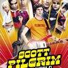「スコット・ピルグリム VS. 邪悪な元カレ軍団」映画感想