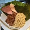 【さんじ】上野、稲荷町の進化し続けるラーメン屋。限定麺も熱い!!